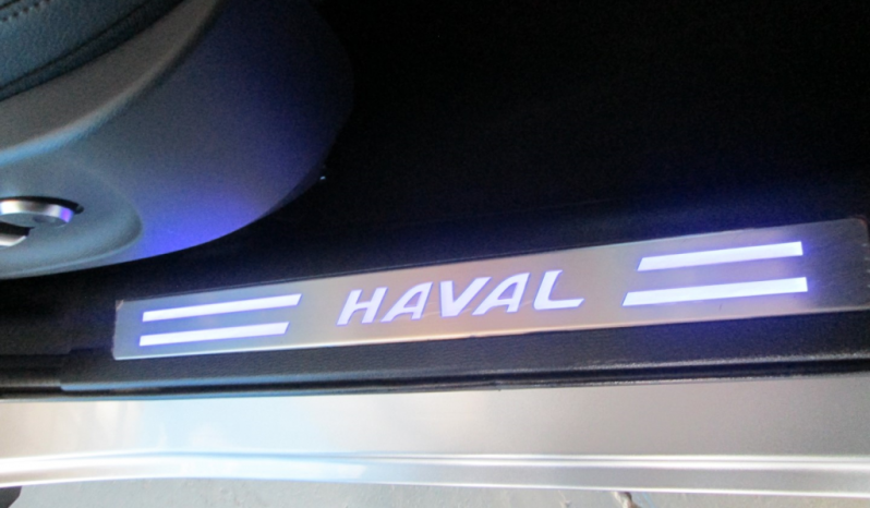 2021 HAVAL HAVAL H6 C 2.0T LUXURY full